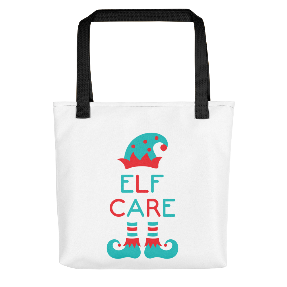 Elf Care - Tote Bag