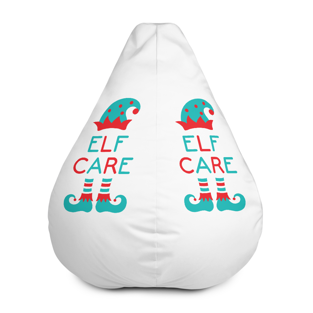 Elf Care - Bean Bag Chair w/ filling