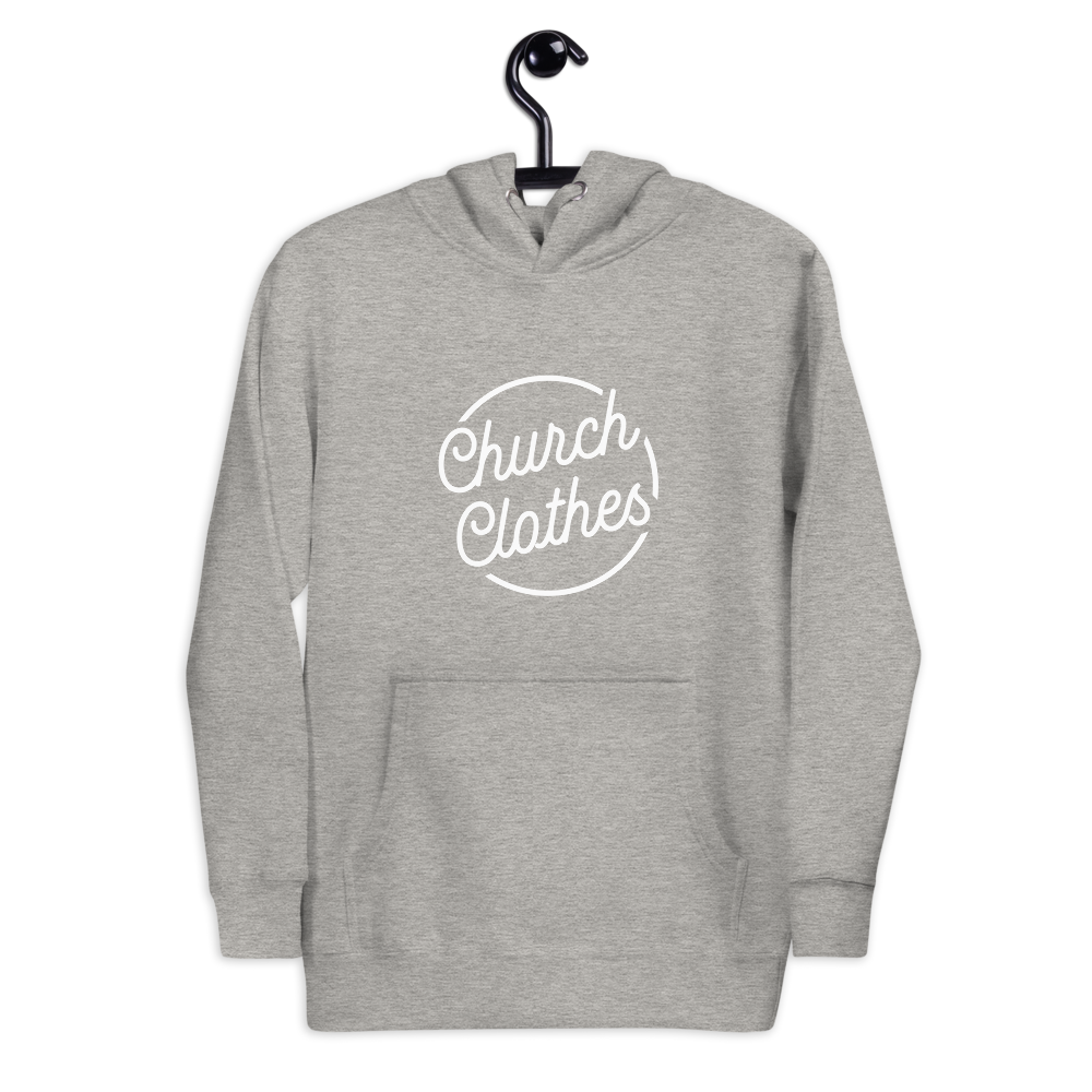 Church Clothes - Unisex Hoodie