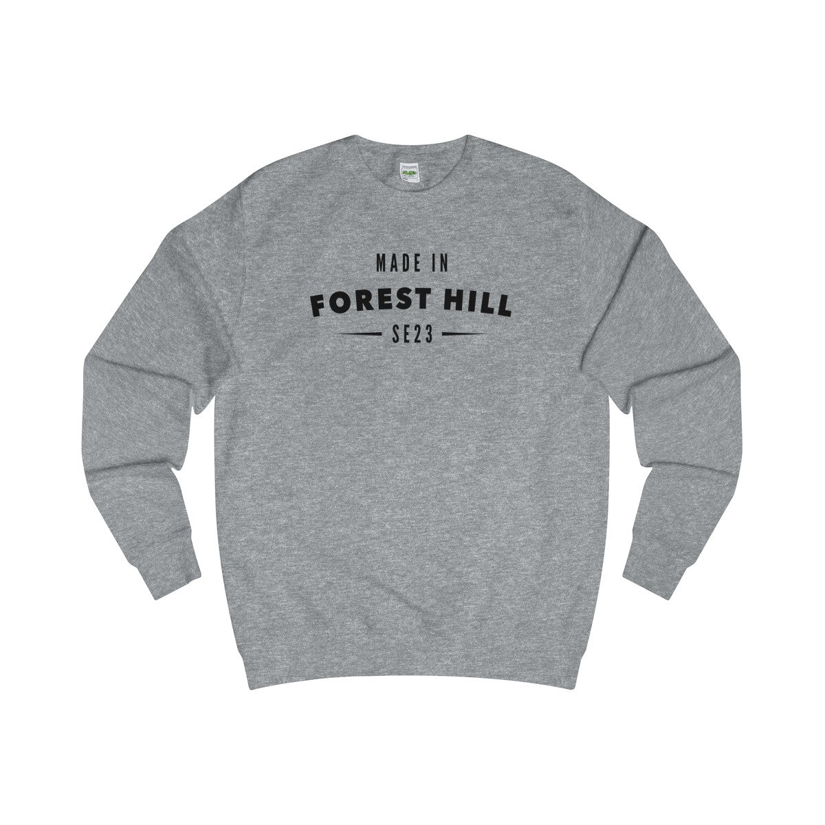 Made In Forest Hill Sweater