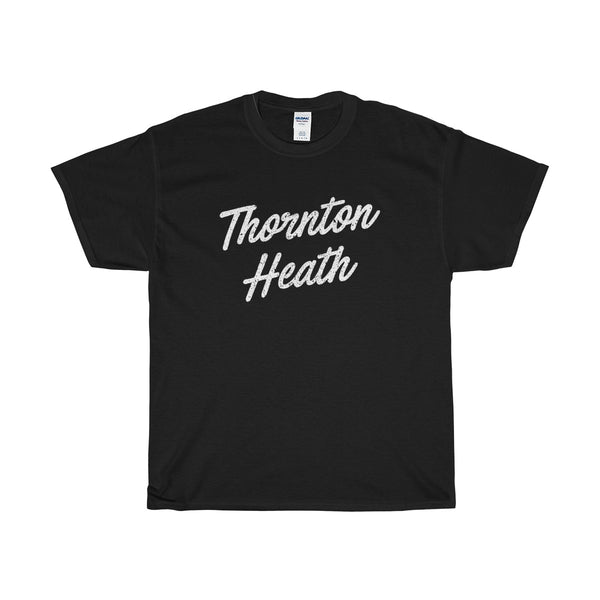 Thornton Heath Scripted T-Shirt