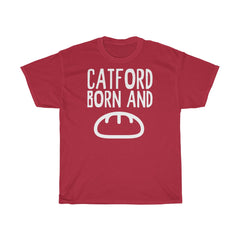 Catford Born and Bread Unisex T-Shirt