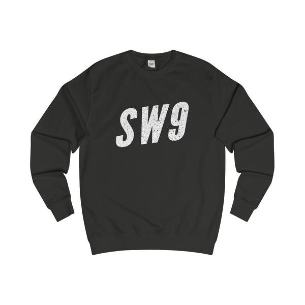 Brixton SW9 Sweater