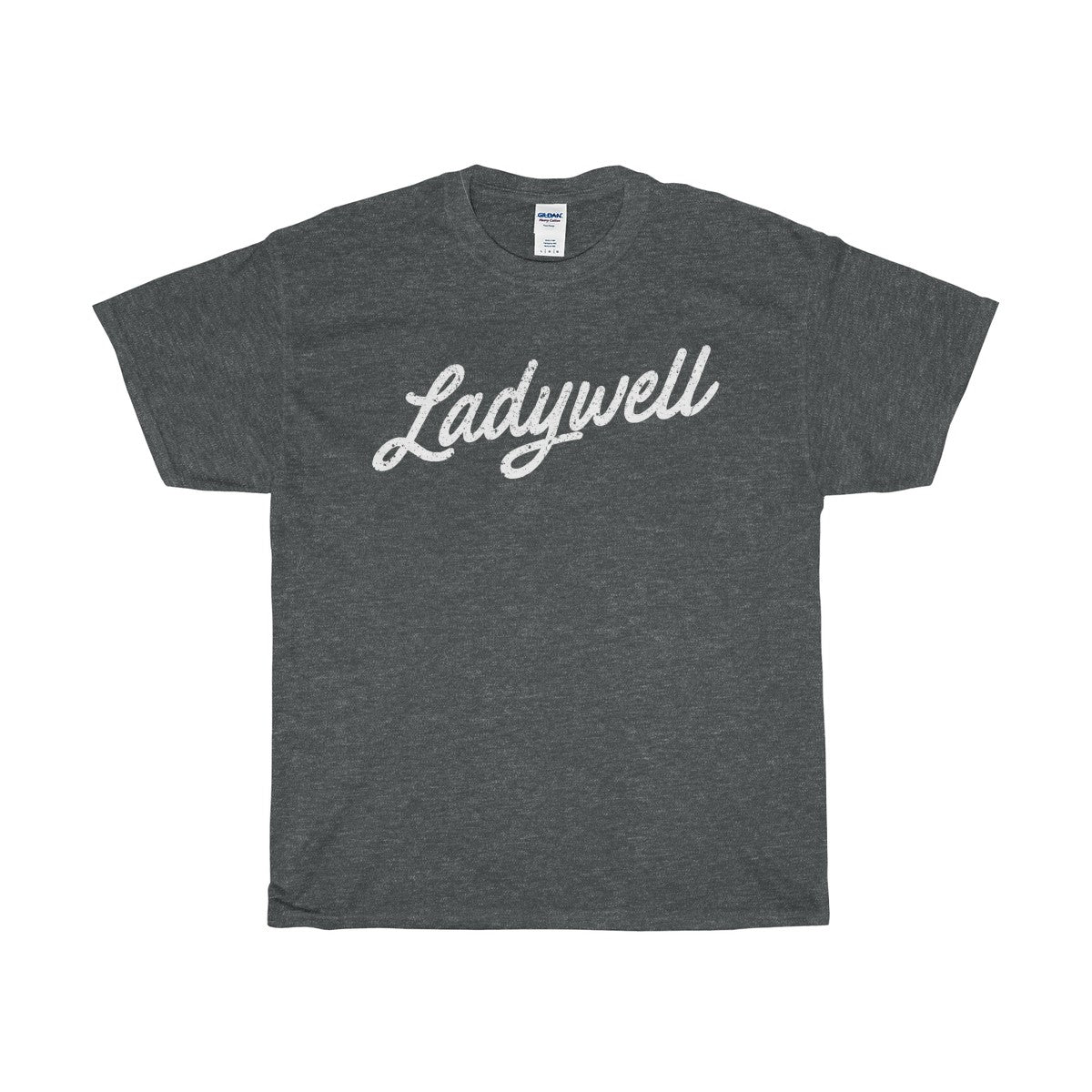 Ladywell Scripted T-Shirt