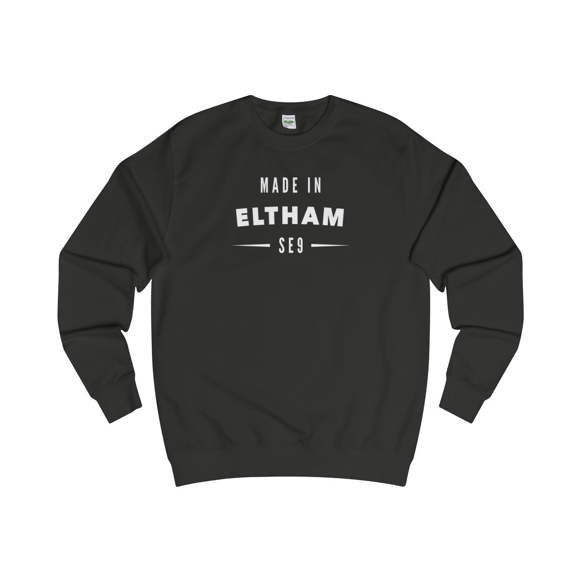Made In Eltham Sweater