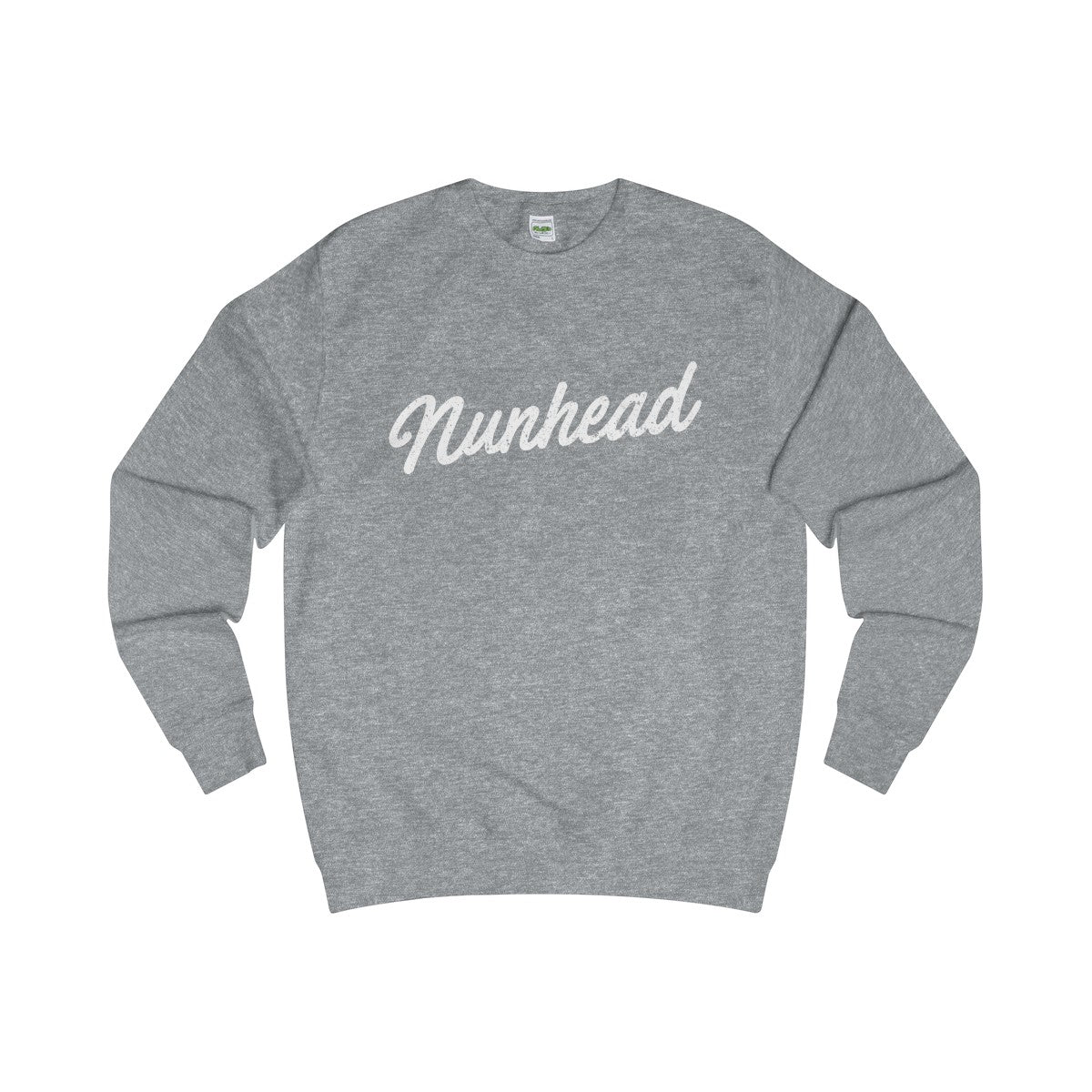 Nunhead Scripted Sweater