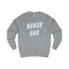 Honor Oak Sweater