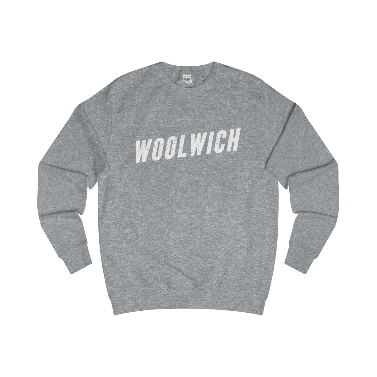 Woolwich Sweater