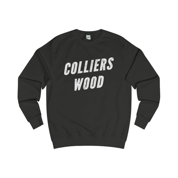 Colliers Wood Sweater