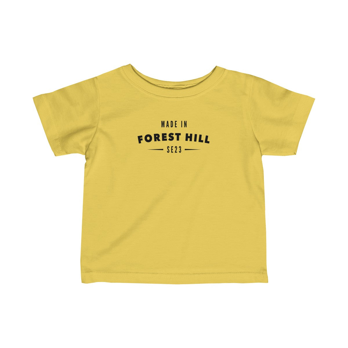 Made In Forest Hill Infant T-Shirt