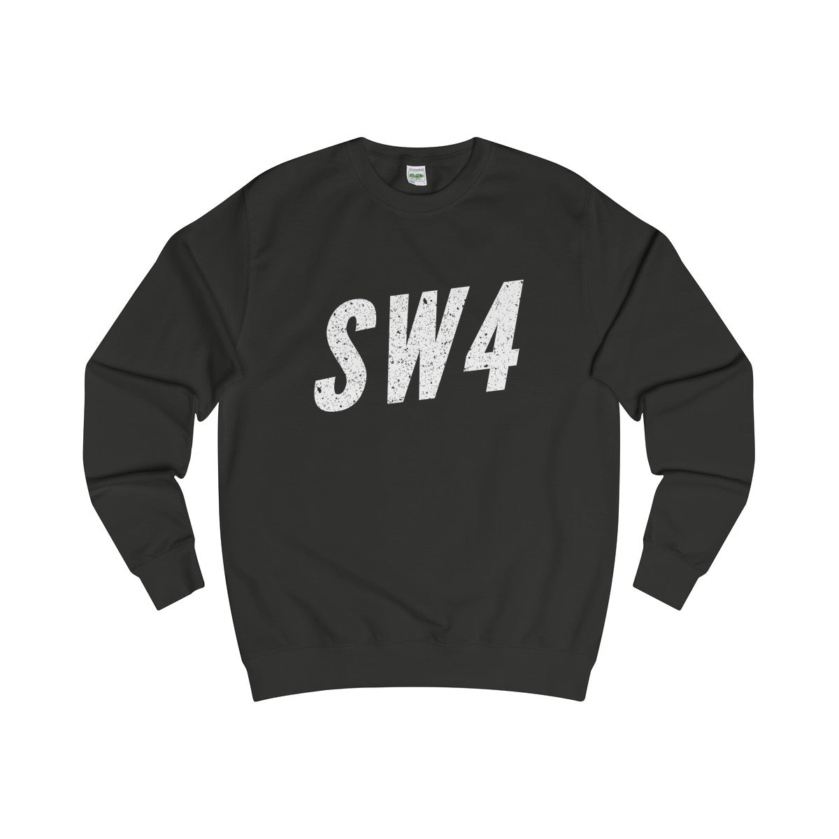 Clapham SW4 Sweater