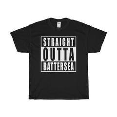 Straight Outta Battersea T-Shirt