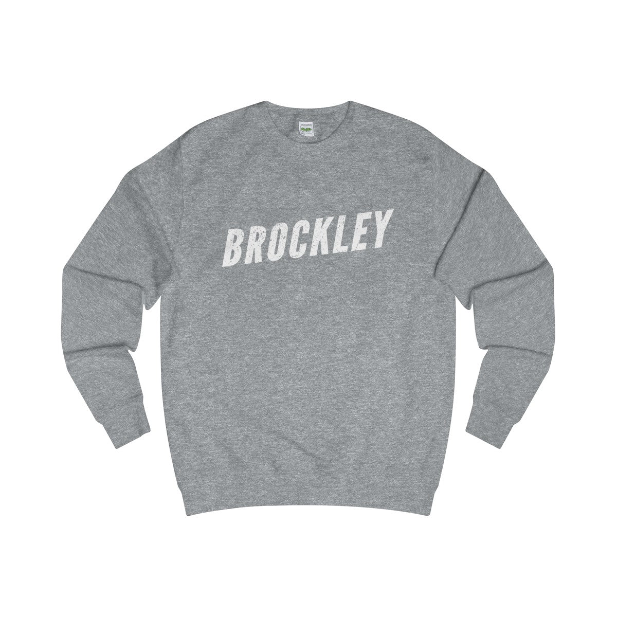 Brockley Sweater