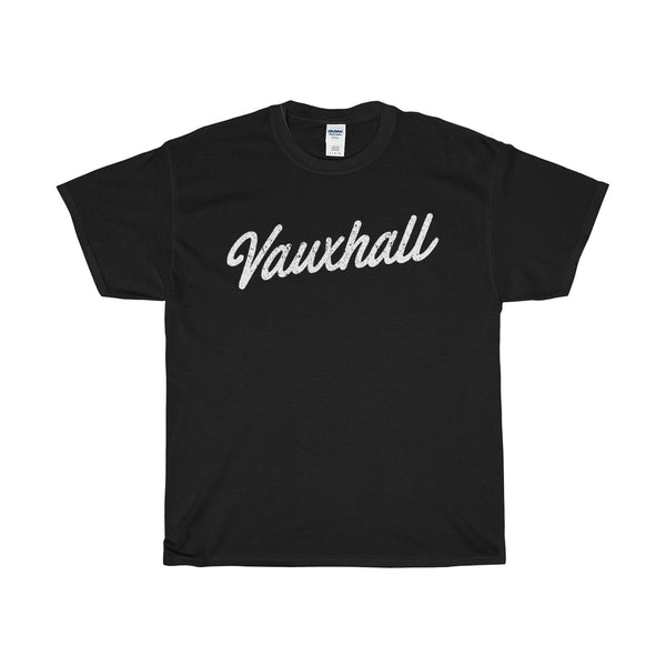 Vauxhall Scripted T-Shirt