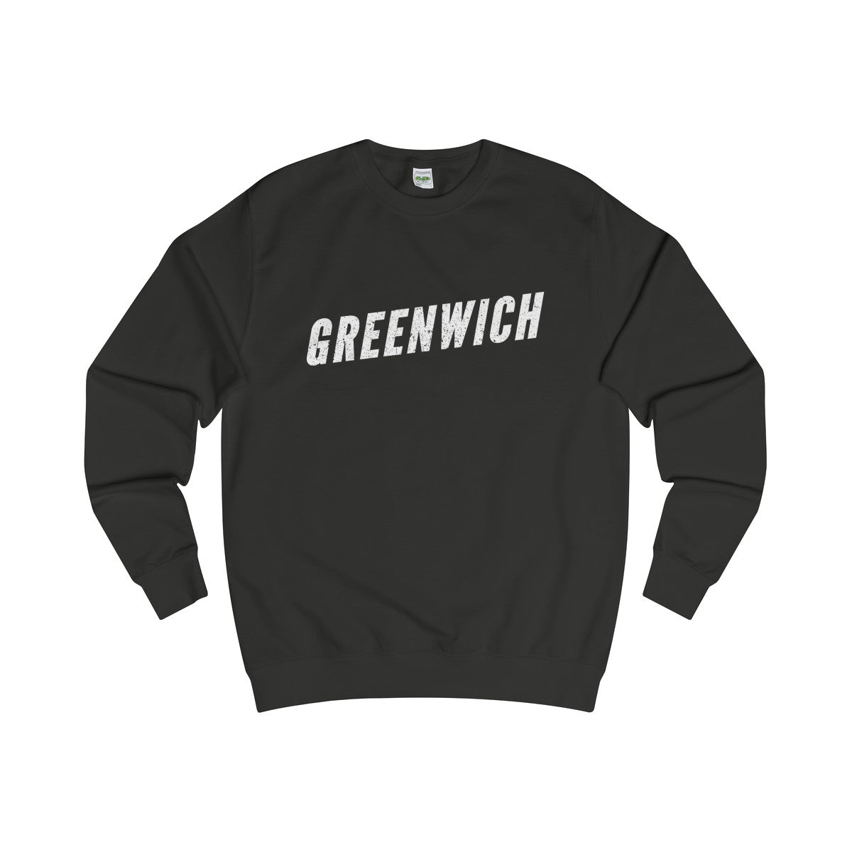 Greenwich Sweater