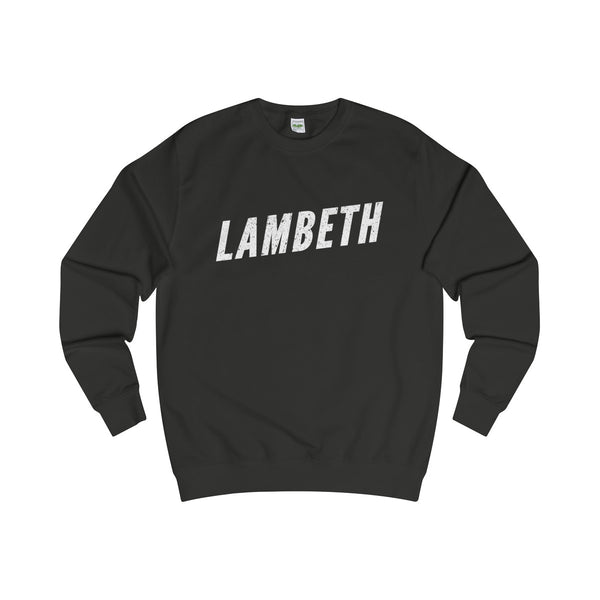 Lambeth Sweater