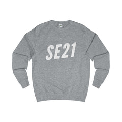 Dulwich SE21 Sweater