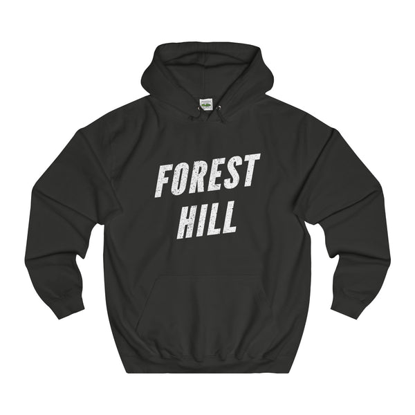 Forest Hill Hoodie