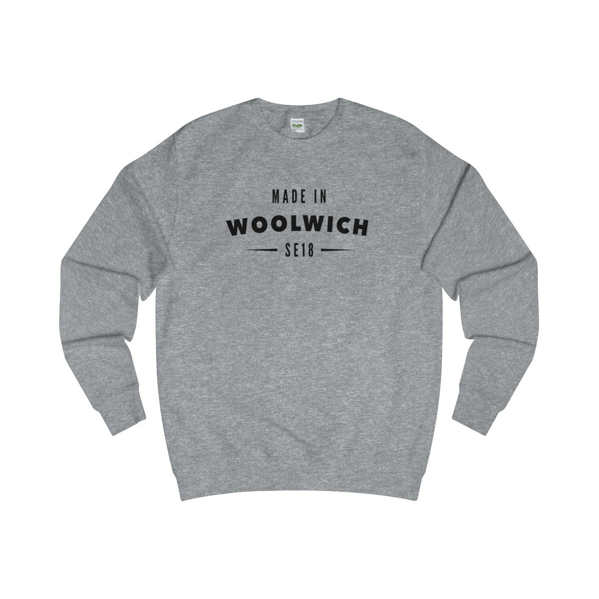 Made In Woolwich Sweater