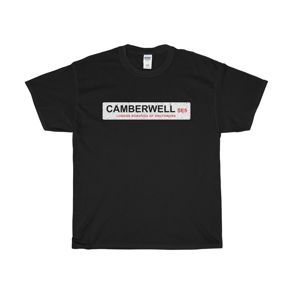 Camberwell Road Sign T-Shirt