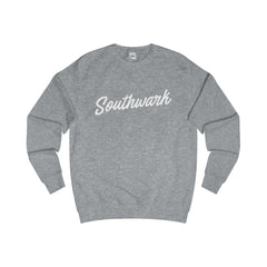 Southwark Scripted Sweater