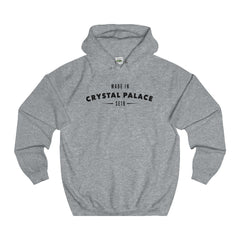 Made In Crystal Palace Hoodie