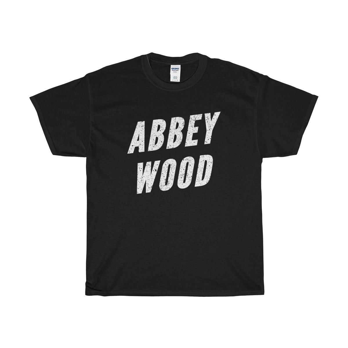 Abbey Wood T-Shirt