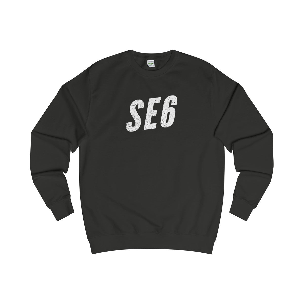 Hither Green SE6 Sweater