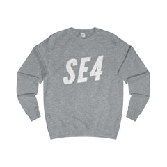 Brockley SE4 Sweater