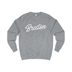 Brixton Scripted Sweater