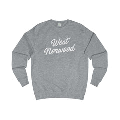 West Norwood Scripted Sweater