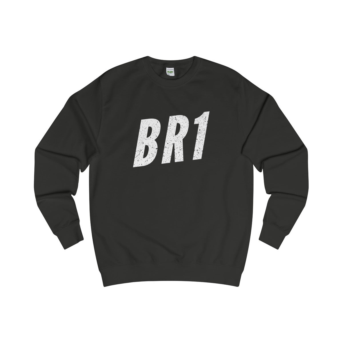 Bromley BR1 Sweater