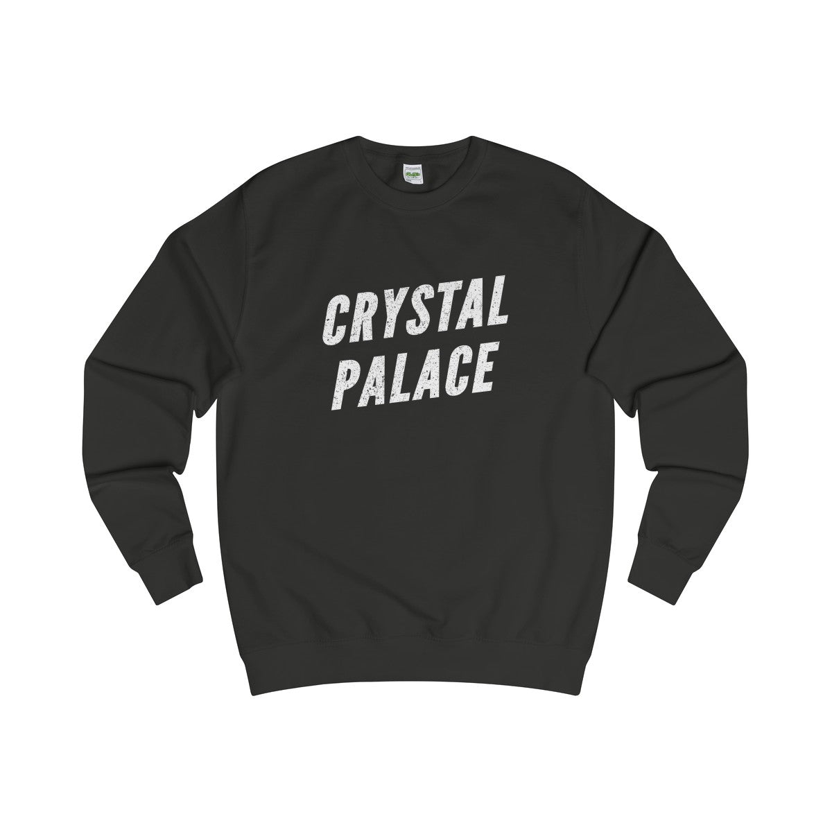 Crystal Palace Sweater