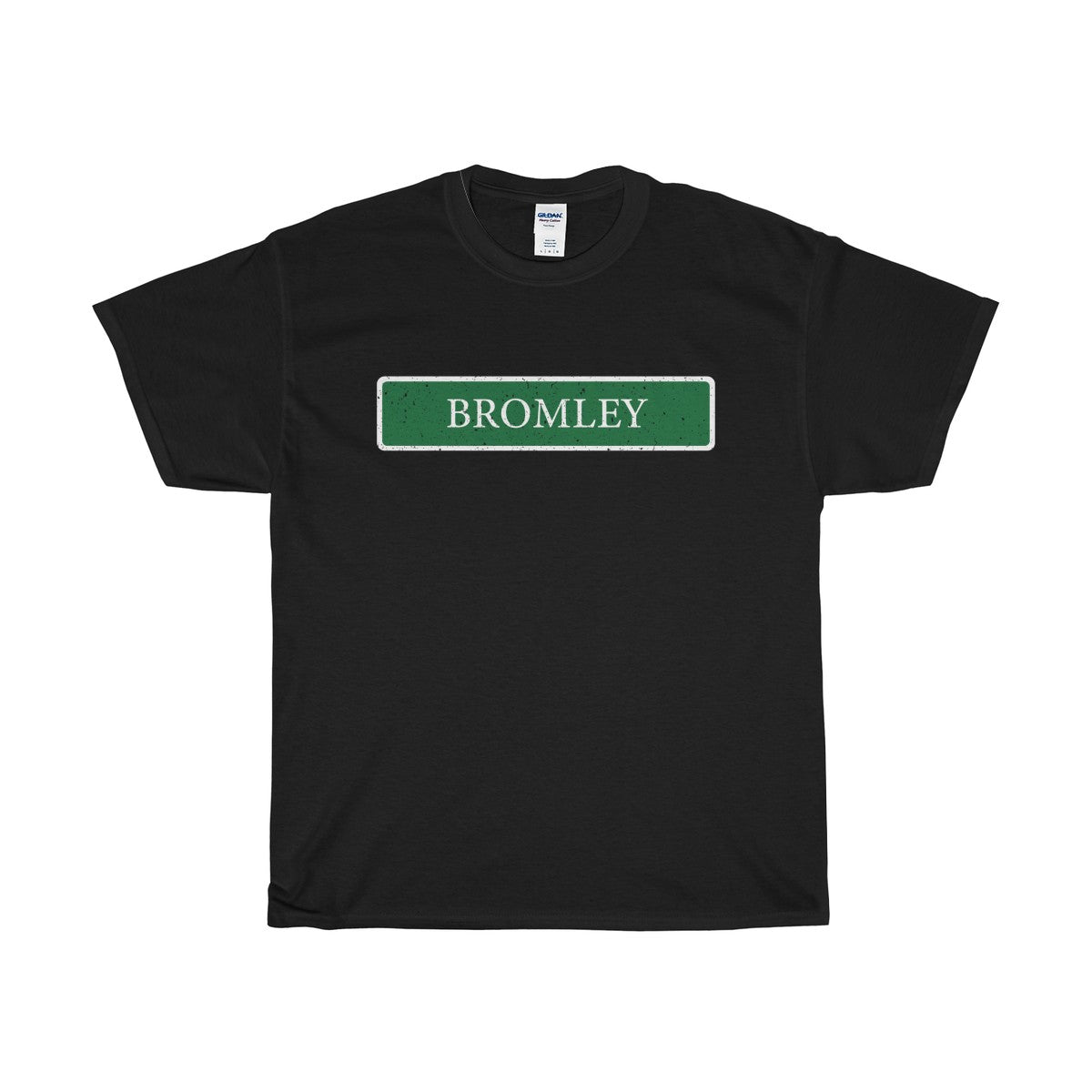 Bromley Road Sign T-Shirt