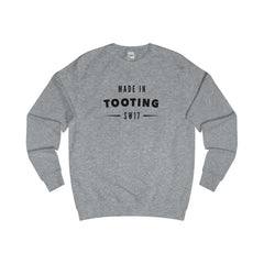 Made In Tooting Sweater