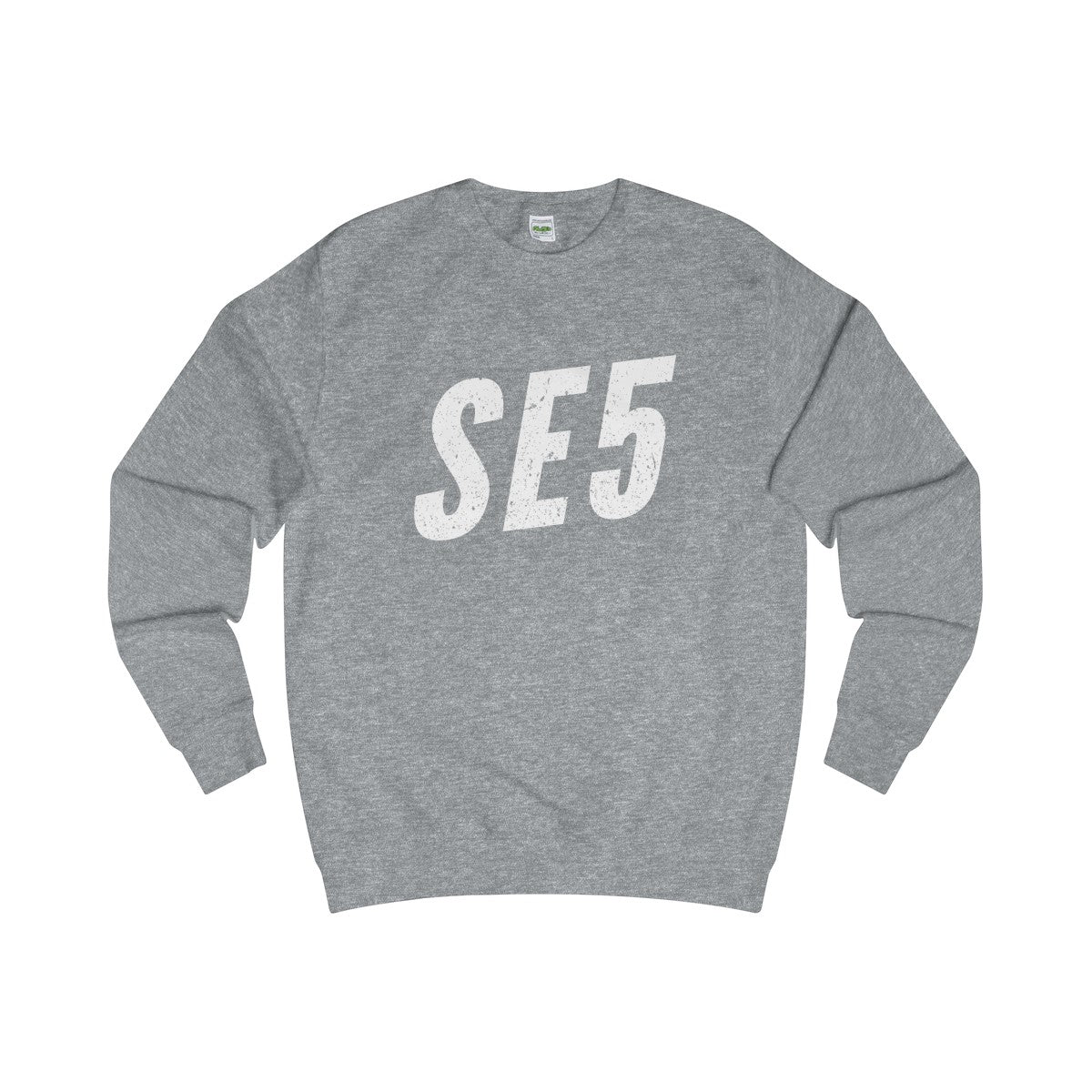 Camberwell SE5 Sweater