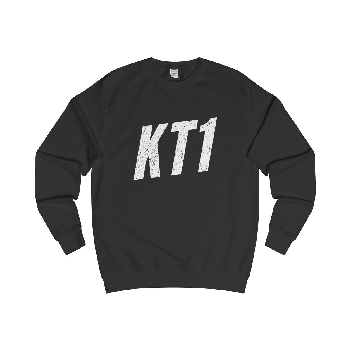 Kingston KT1 Sweater