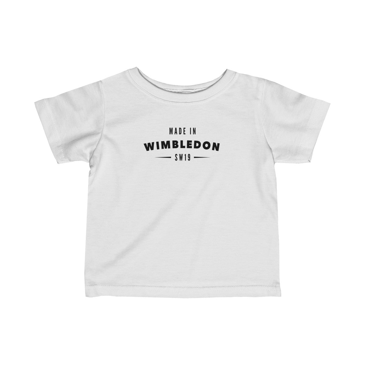 Made In Wimbledon Infant T-Shirt