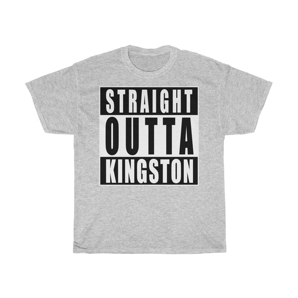 Straight Outta Kingston T-Shirt