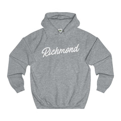 Richmond Scripted Hoodie