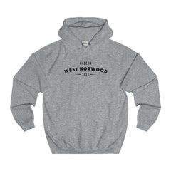 Made In West Norwood Hoodie