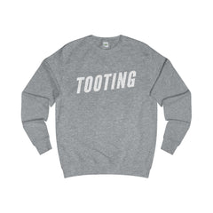 Tooting Sweater