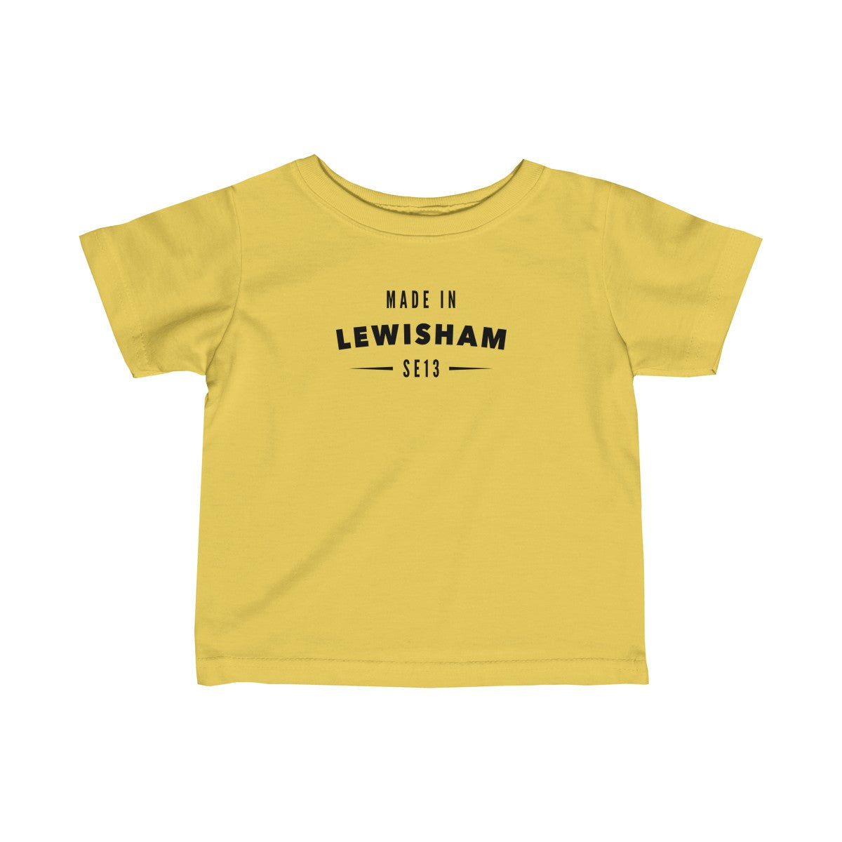 Made In Lewisham Infant T-Shirt