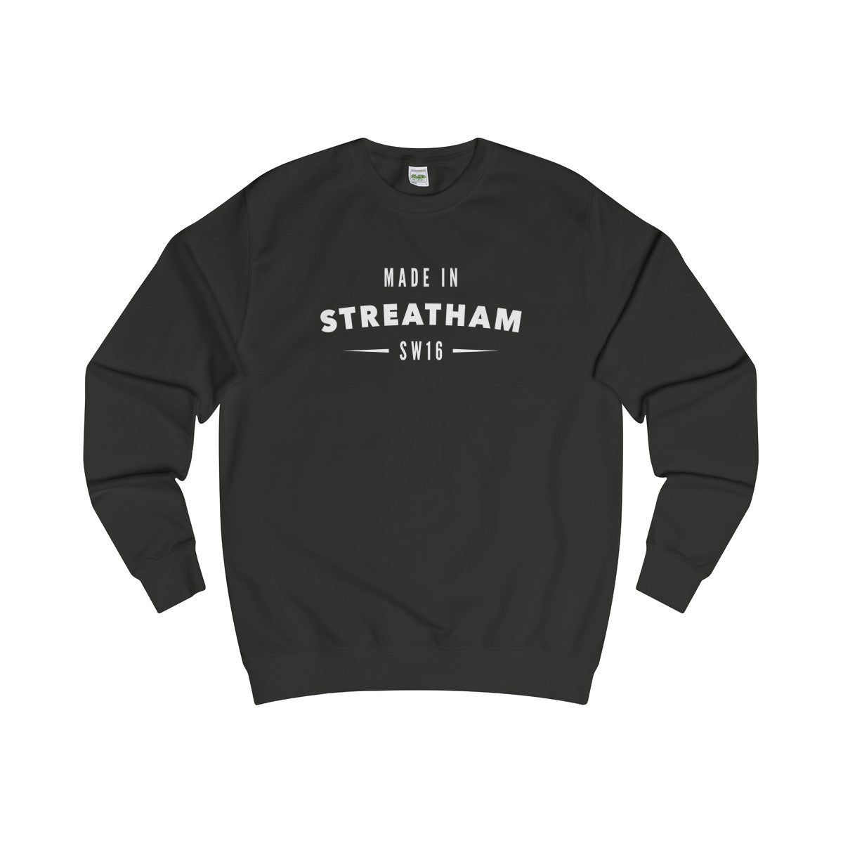 Made In Streatham Sweater