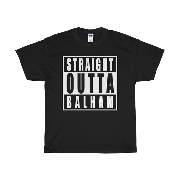 Straight Outta Balham T-Shirt