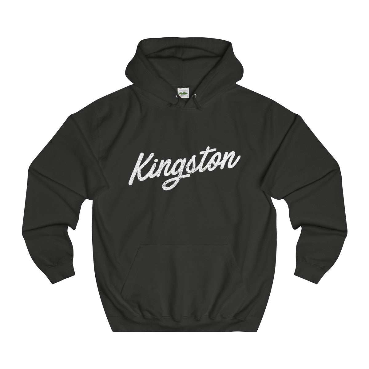 Kingston Scripted Hoodie