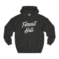 Forest Hill Scripted Hoodie