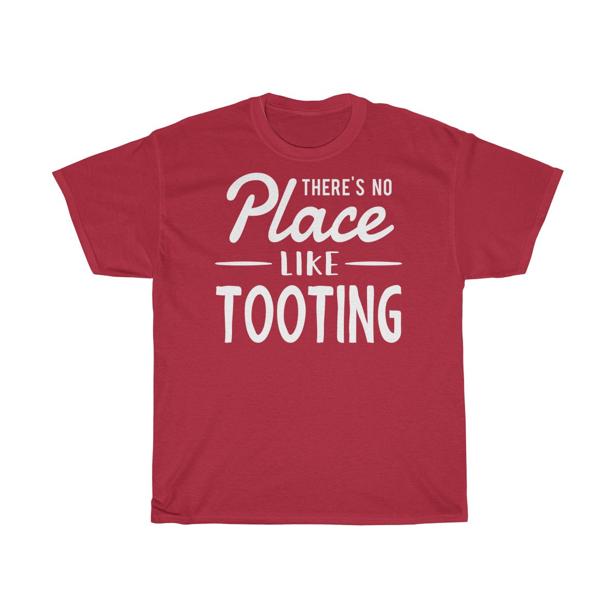 There's No Place Like Tooting Unisex T-Shirt