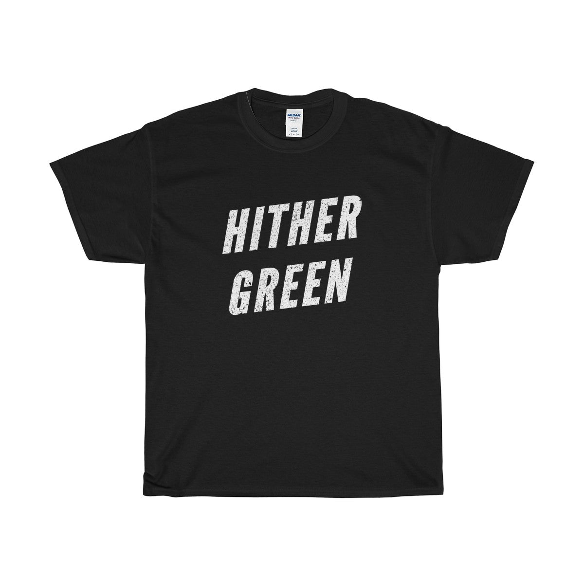 Hither Green T-Shirt