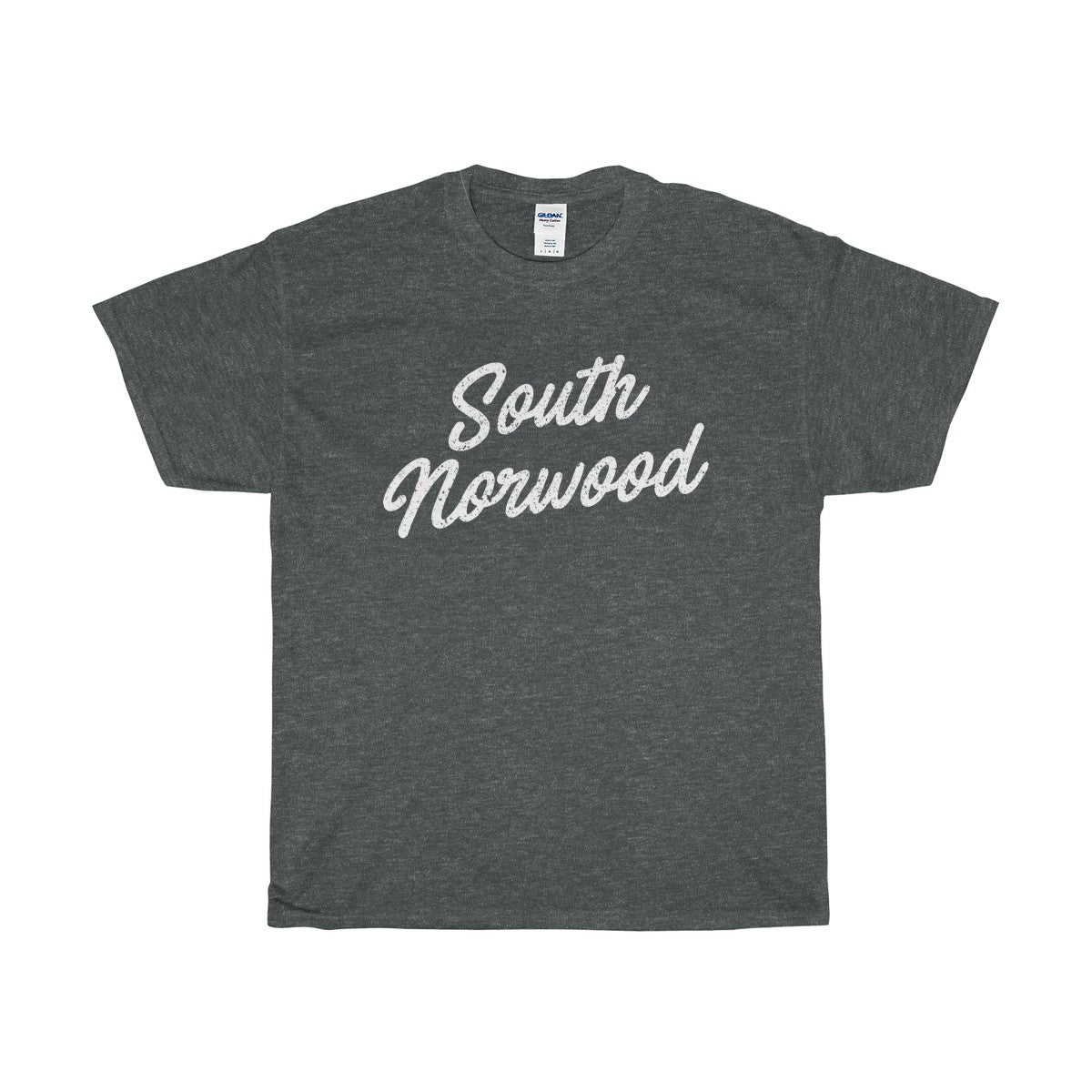South Norwood Scripted T-Shirt